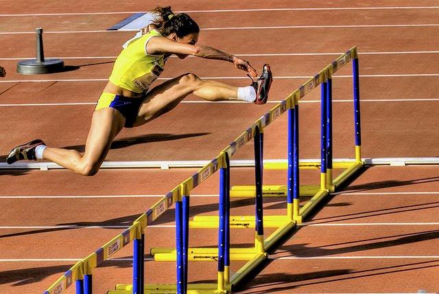 Trato vejatorio al atletismo en Vigo