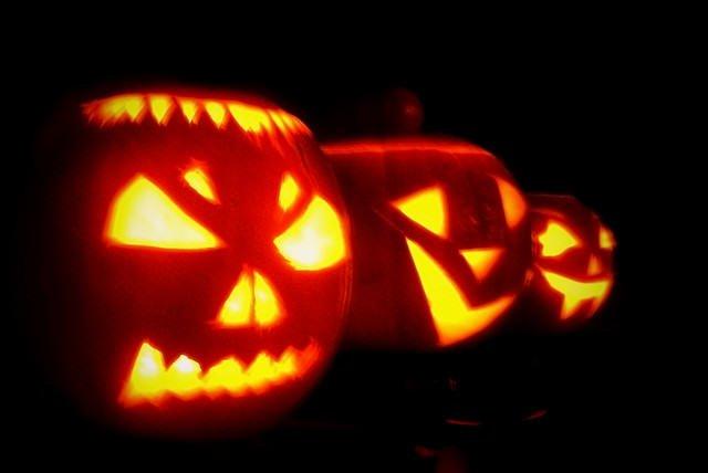 Halloween de Cine