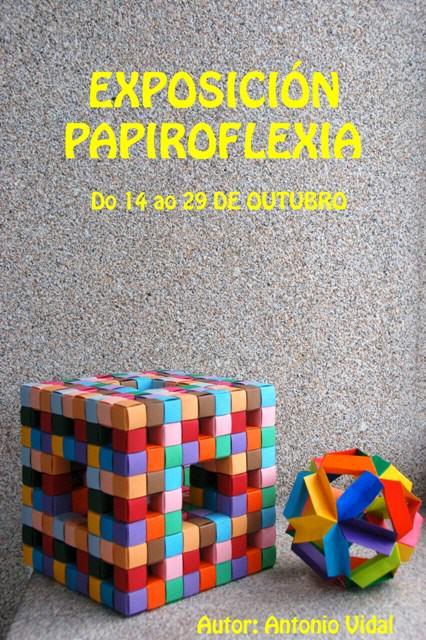Casco Vello de Papiroflexia