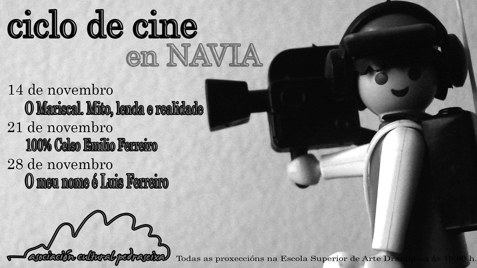 Ciclo de Cine de Navia