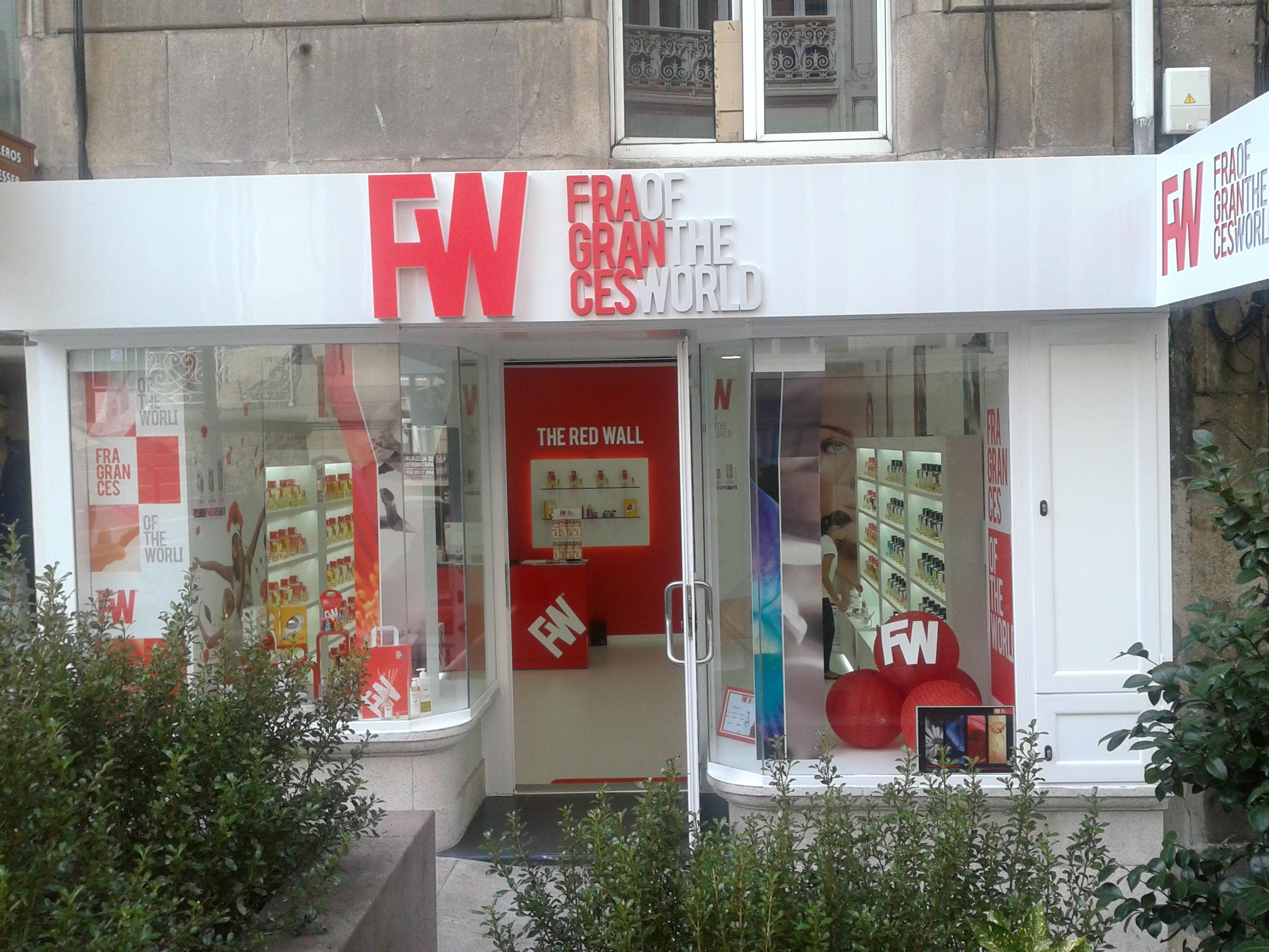 FW, Perfumería de marca blanca