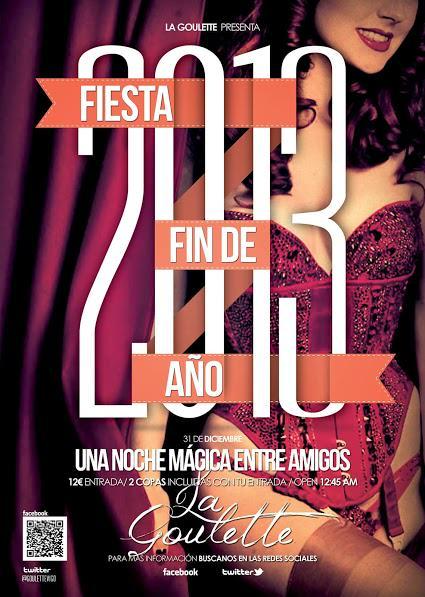 Fiestas Fin de Año 2013 Vigo