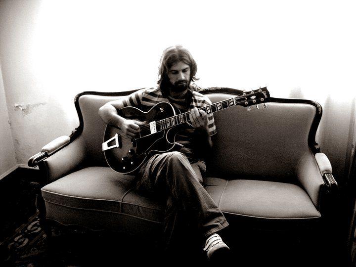 Nacho Pérez Trío  + Jam Session