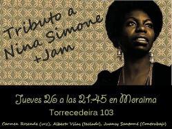 Tributo a Nina Simone