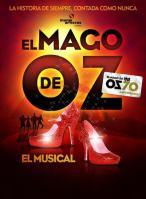 El Mago de Oz, el musical
