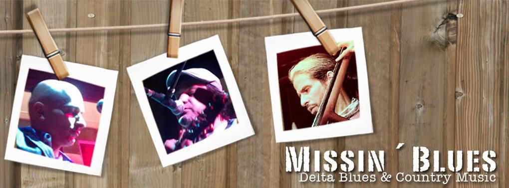 Concierto de Missin' Blues en Vigo
