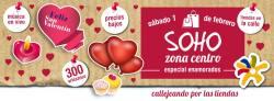 Soho especial San Valentín