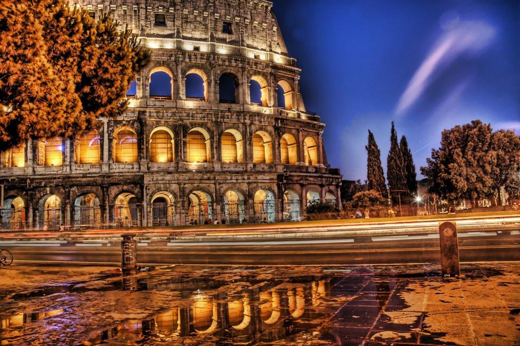 Viva Italia! con Andrea Loss