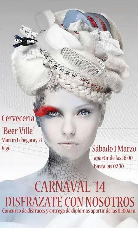 Carnaval'14 en Beerville