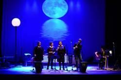 Concerto de CORASONS en VIGO
