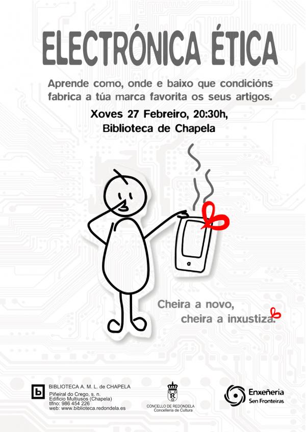 electronicaetica