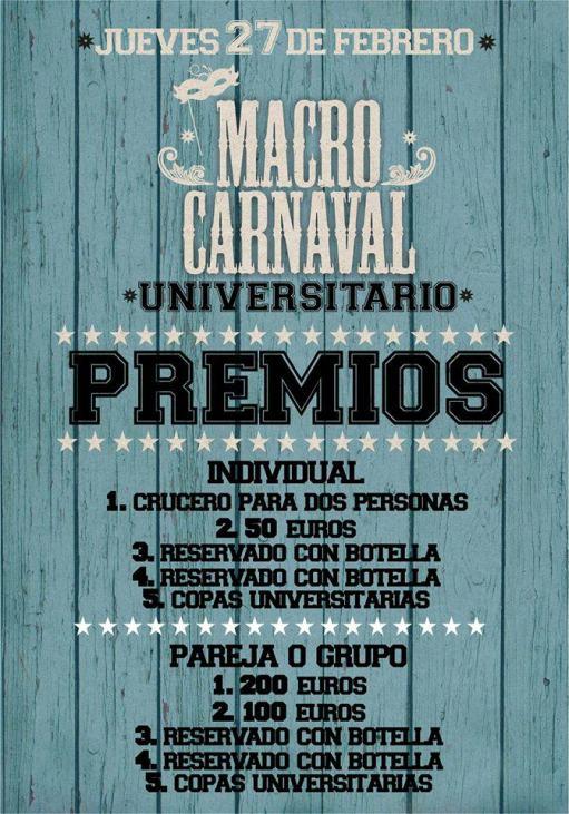 carnaval universitario
