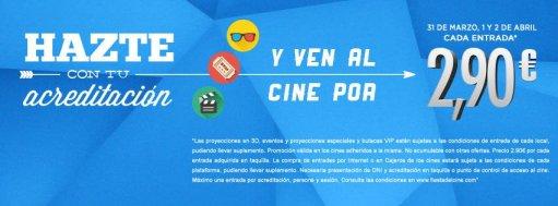 fiesta del cine agreditación 2014