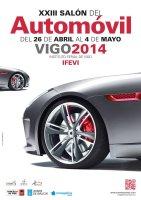 XXIII Salón del Automóvil de Vigo