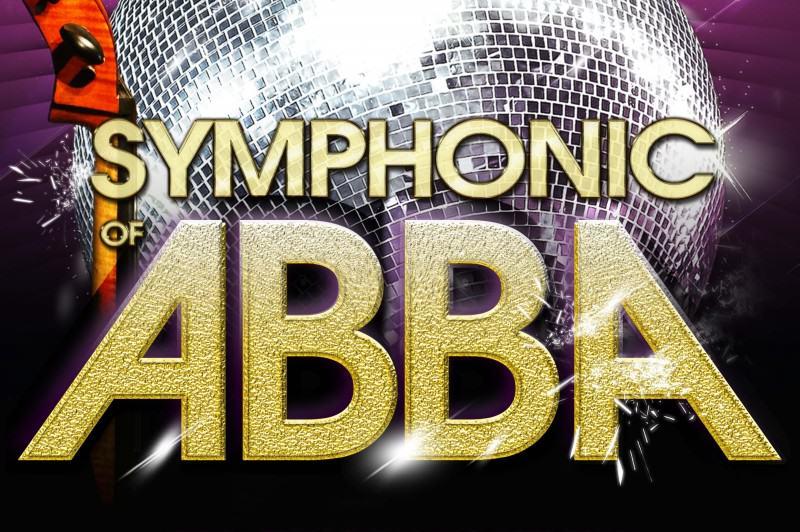 Symphonic of Abba en Vigo