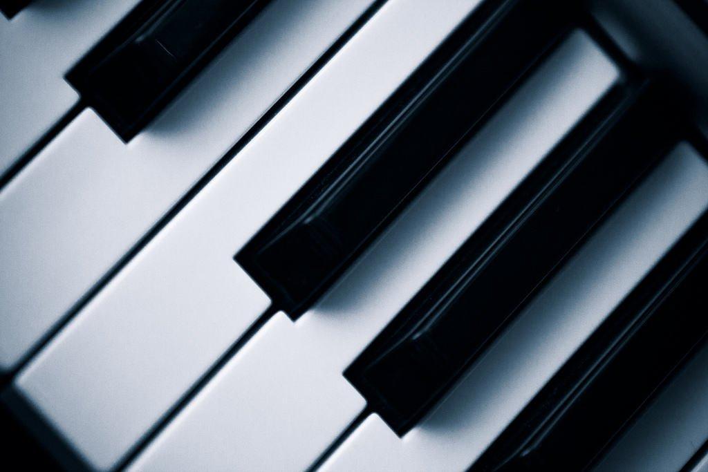 Festival de piano en Vigo