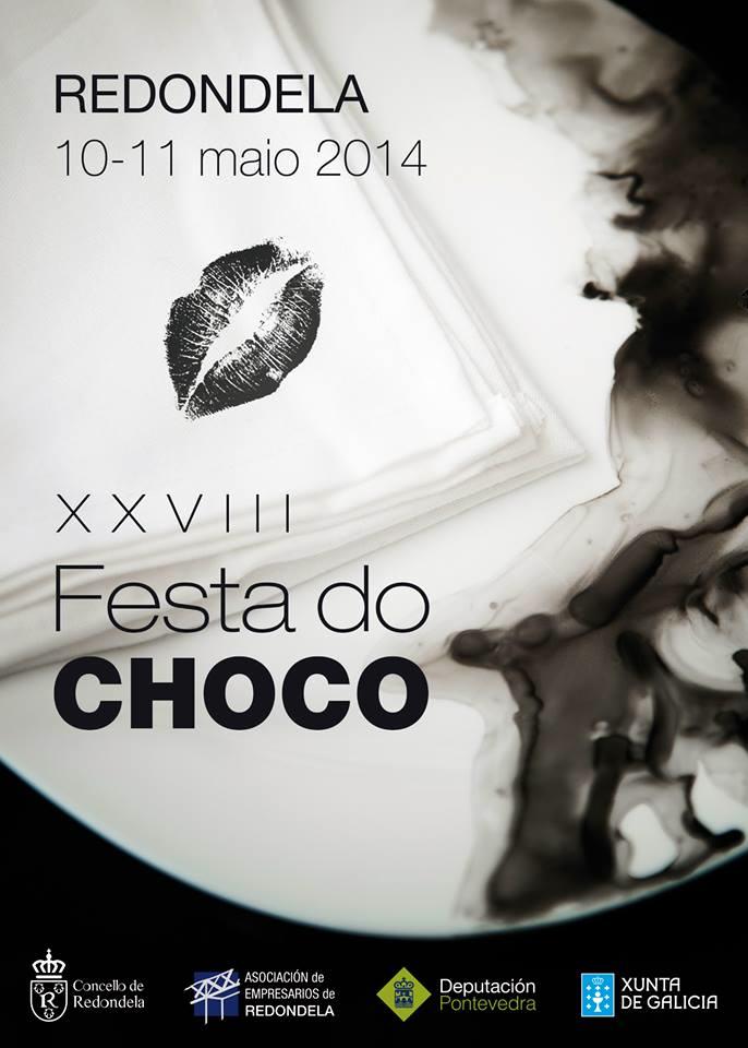 Festa do Choco 2014