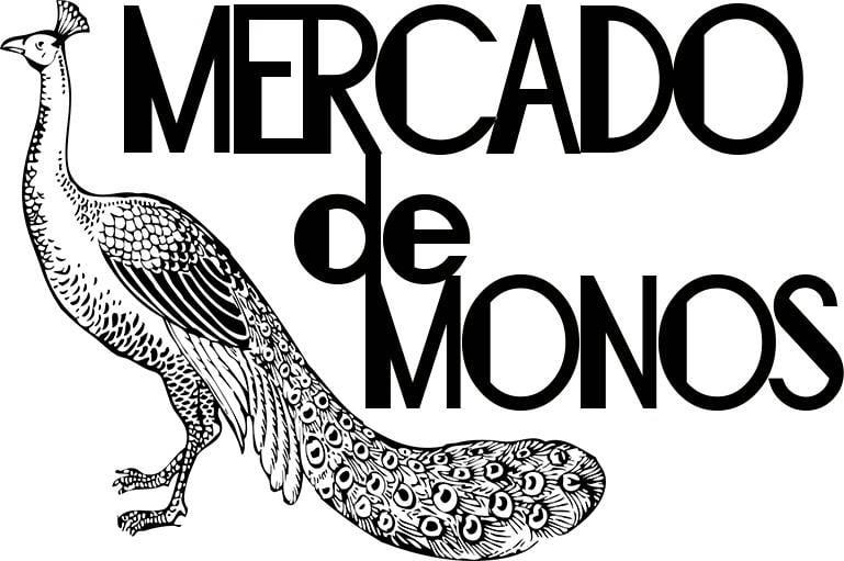Mercado de Monos Vintage