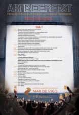 Artbeerfest Vigo 7 Junio