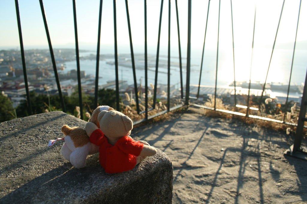 Las mejores vistas de Vigo