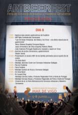Artbeerfest Vigo 8 Junio