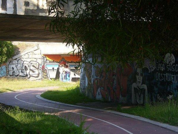 Paseo de Bouzas | Foto de Septem Trionis