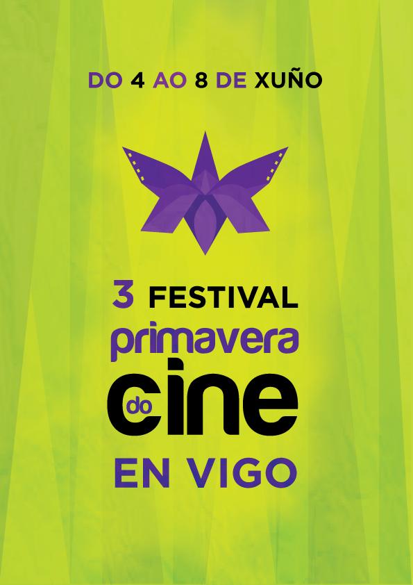 Festival Primavera Do Cine 2014 en Vigo