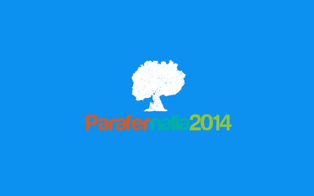 Parafernalia 2014, la parafernalia de empleo