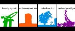 VidaVigo, buscando el barrio más en forma de Vigo