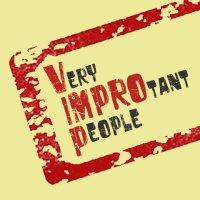 Very IMPROtant People. Improvisación Cómica