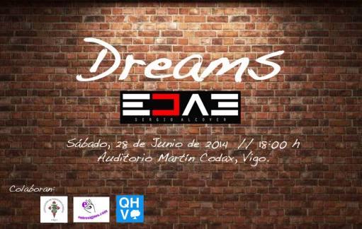 Dream de EDAE Sergio Alcover