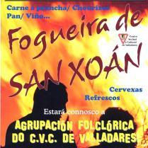 San Juan C.V.C Valladares