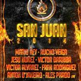 San Juan Samil Dornas