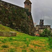 Fortaleza de San Sebastián panificadora