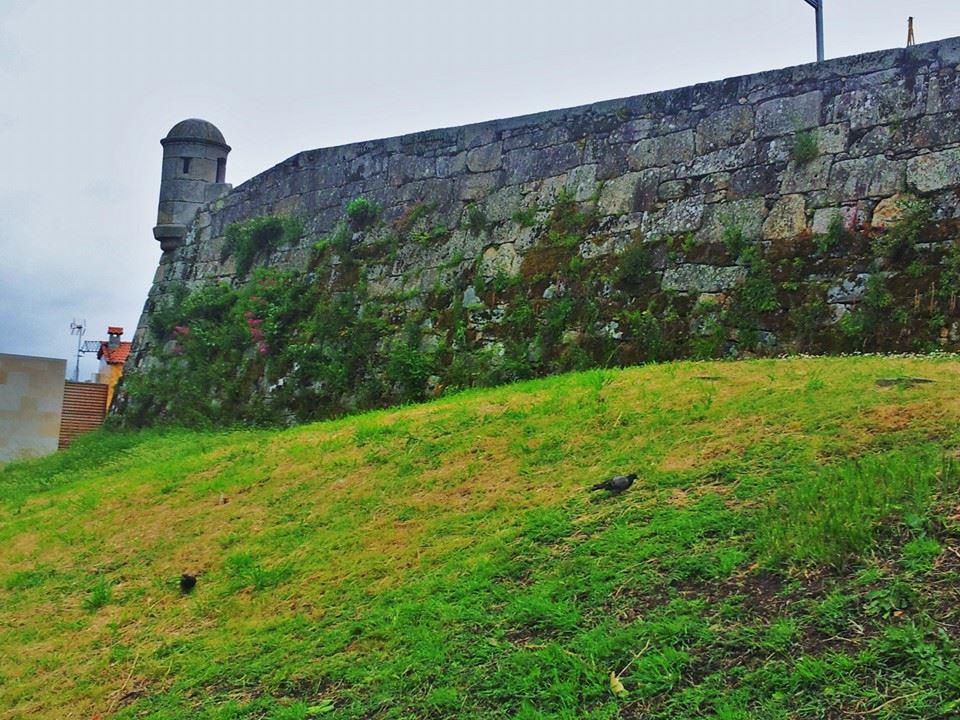 Historia de la fortaleza de San Sebastián