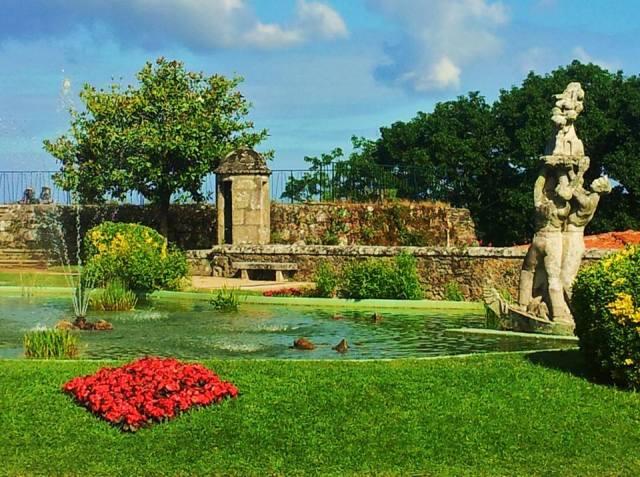 Castillo del Castro