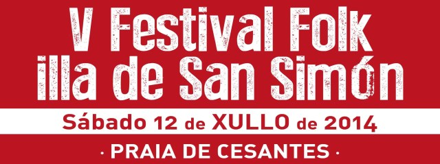 Festival Folk Cesantes