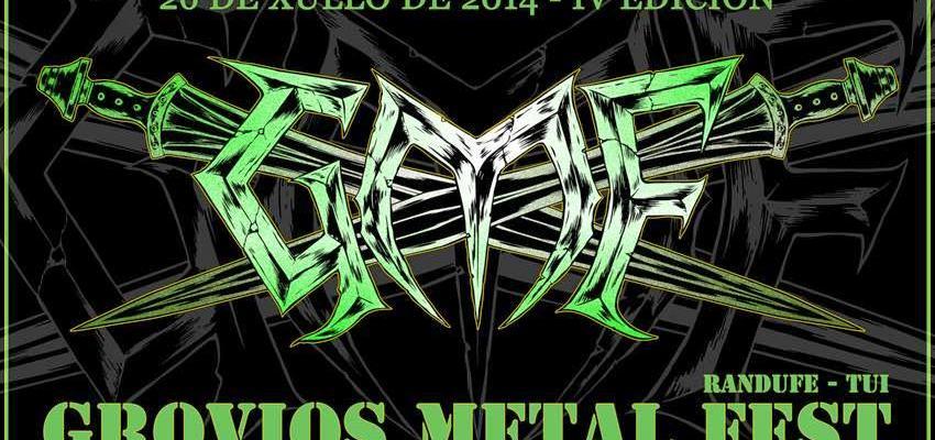 Grovios Metal Fest