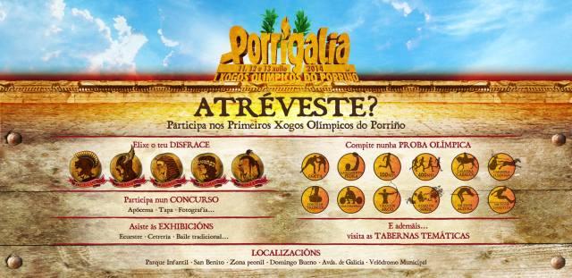Fiesta Porrigalia