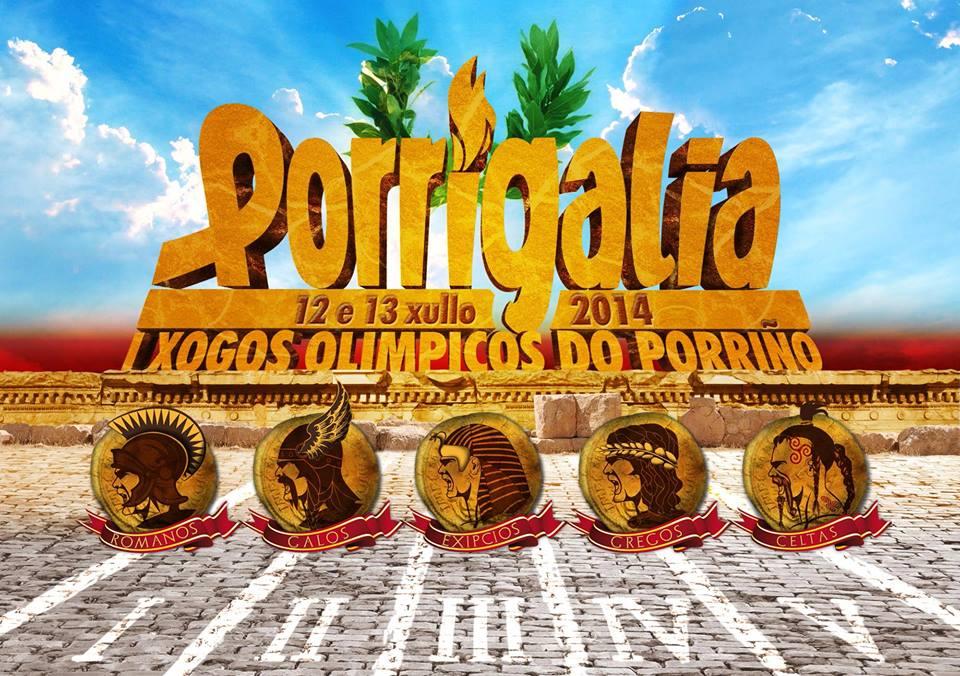 Fiesta Porrigalia 2014