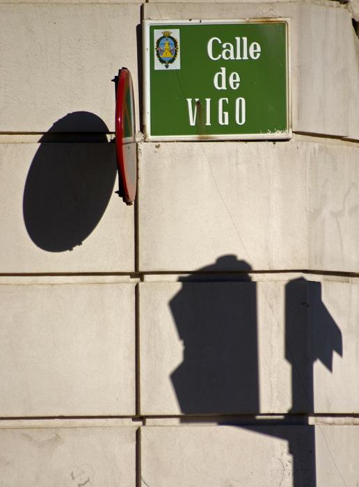 La calle Vigo por el Mundo