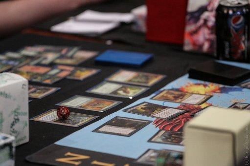 Torneos de juegos de mesa