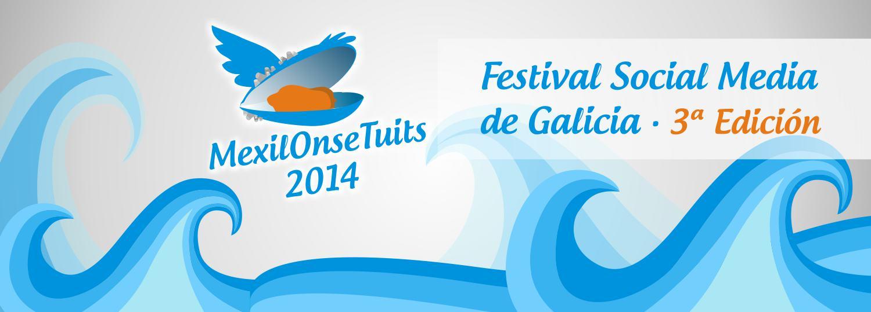 MexilOnseTuits 2014, festival social media