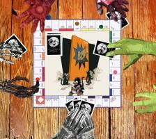 Jornada de juegos de mesa