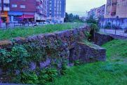 Puente medieval de Castrelos