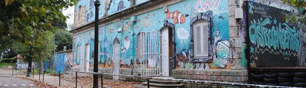 Cursos Outono en Súbete ó Castro