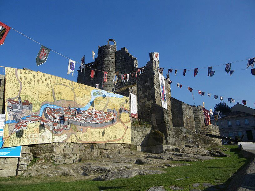 Fiesta de la Historia de Ribadavia 2014