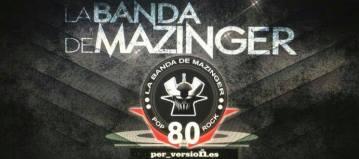 La Banda de Manzinger en Concierto