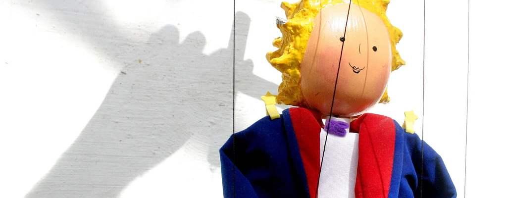 marionetas vigo