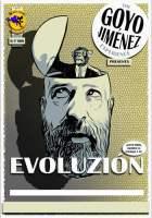 Goyo Jiménez EVOLUZION en Vigo